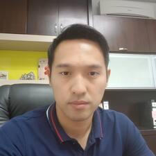 Profil utilisateur de Goh