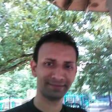 Profil korisnika Prasanna