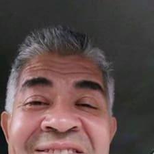 Luís Antonio的用戶個人資料