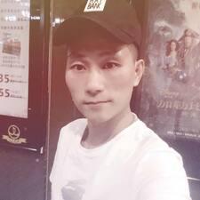 Perfil do utilizador de 杨