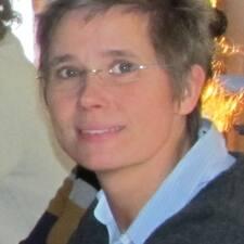 Profil utilisateur de Babette