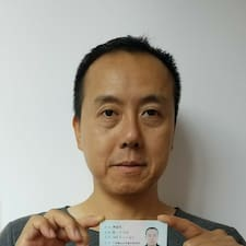 乐然居 User Profile