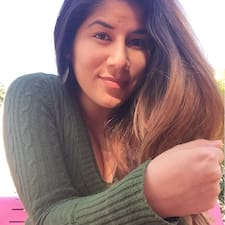 Profilo utente di Maritza