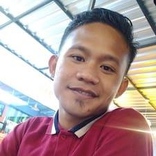 Nutzerprofil von Syamsuddin