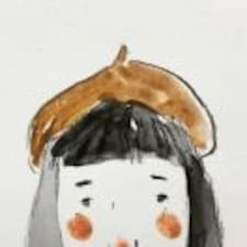 Profil Pengguna 欣
