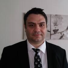 Mustafa Şahin User Profile