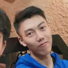 浩峰 - Profil Użytkownika