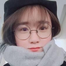 Profil utilisateur de Ke
