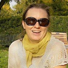 Juliette Brugerprofil