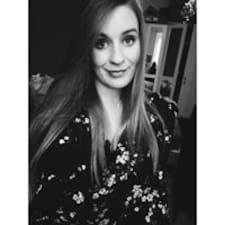 Adéla - Uživatelský profil