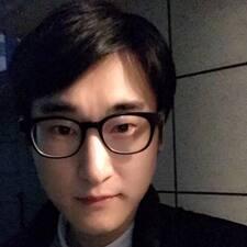 Nutzerprofil von Seongguk