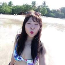 Profil utilisateur de Mihee