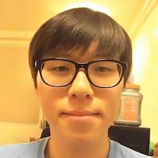 Jun Min User Profile
