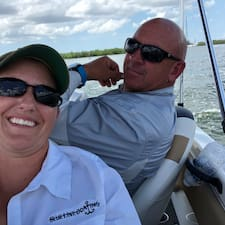 Learn more about Captain Randy And Rachel
