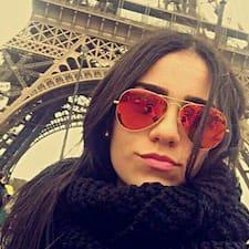 Elsa Georgina User Profile