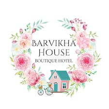 Barvikha User Profile