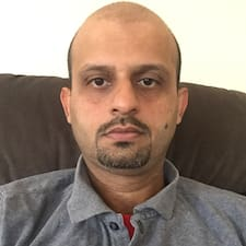 Profilo utente di Khurram Hafeez