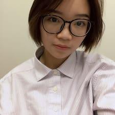 Användarprofil för Yuzhen