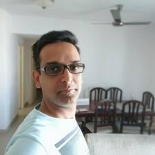 Profil korisnika Sanjay