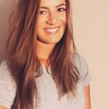 Jördis Maria User Profile