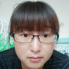 伟丽 User Profile