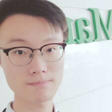 Profil utilisateur de 圆成