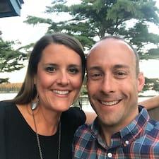 Natalie & Matt User Profile