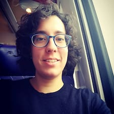 Ilaria Kullanıcı Profili