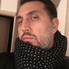 Alessandro User Profile