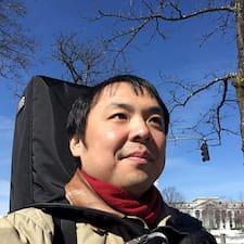 Motoaki User Profile