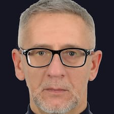 Stanisław Brukerprofil