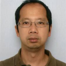 Sear felhasználói profilja