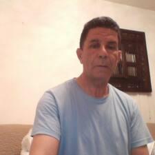 Profil Pengguna Safi Dine
