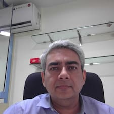 Sunil User Profile