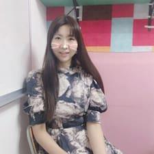 Profilo utente di Hyun Jung