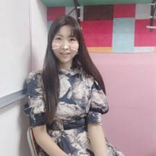 Perfil do utilizador de Hyun Jung