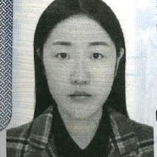 Profil korisnika Xueting