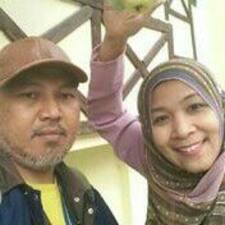 Profil korisnika Mohd Faiz