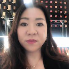 YanLing Linda User Profile