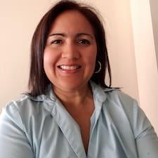 Marcelina User Profile