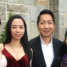 Trang & Huy