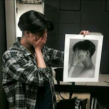 Profil utilisateur de 责桓