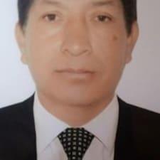 Amador Hipolito User Profile