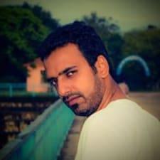Rohit - Uživatelský profil