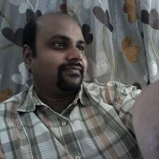 Rupesh User Profile