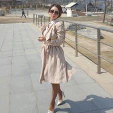 Young Shin User Profile