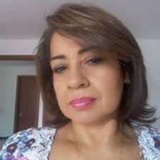 Profil utilisateur de Carmen Cecilia