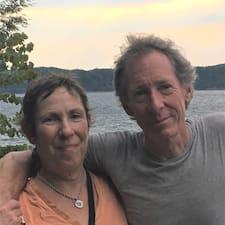Profil korisnika Lauren And Doug