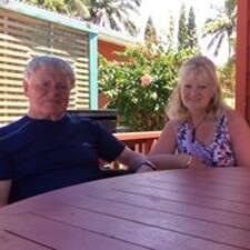 Susan And Jack - Uživatelský profil