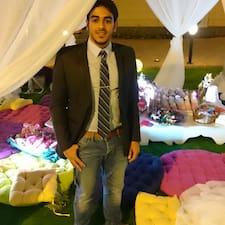 Abdulaziz User Profile